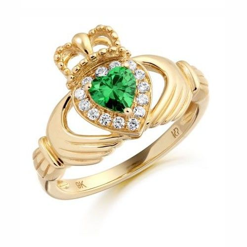 micro-pave-faux-emerald-claddagh-ring.jp