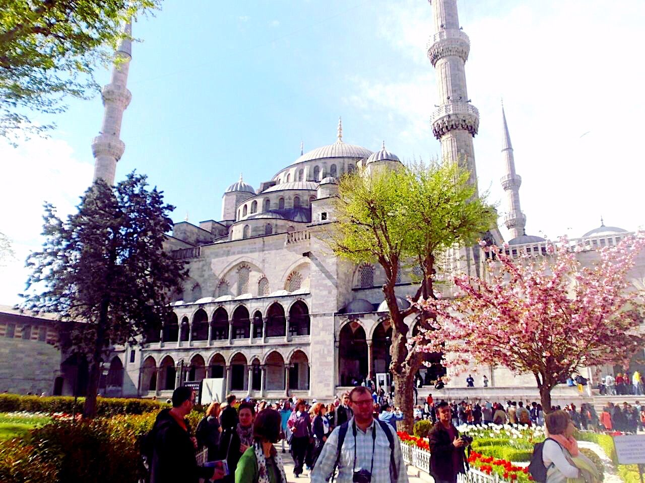 Istanbul Znamenitosti Atrakcije Strana 11 Istanbul