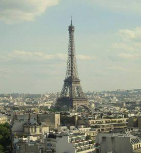Pariz  2015