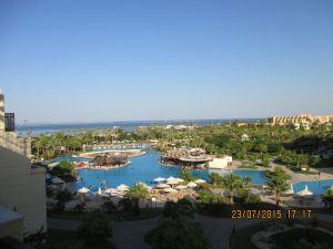 Steigenberger Al Dau Beach-Hurgada 2015