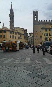 Italija ***** Firenca