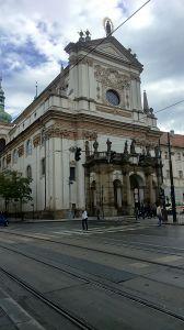 Prag u Novembru