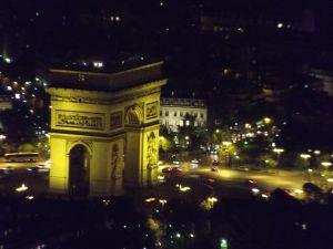 Pariz, Diznilend