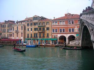 Zimska Venecija