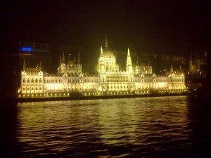 Jesen u Budimpešti   II deo