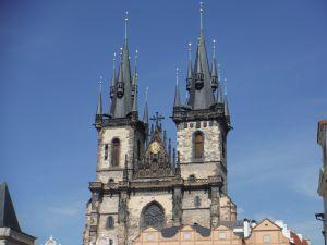 10 dana u Pragu