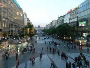 Prag,turistima drag