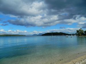 Lefkada, Nidri i Pasa plaža