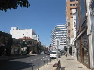 Larnaka i Kipar