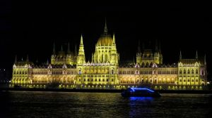 Budimpešta 2016