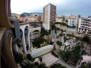 Monte Carlo - Monaco, Decembar 2016.