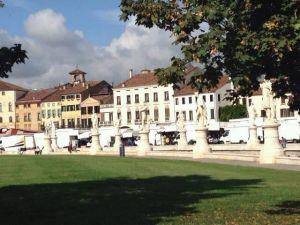 Sunčana Padova
