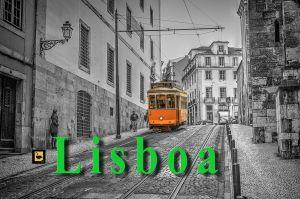 Лисабон и околина