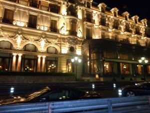 Monako - Monte Karlo 2014