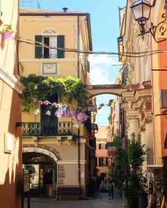 Pietra Ligure, Italy
