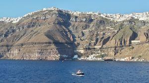 Ostrvo Santorini