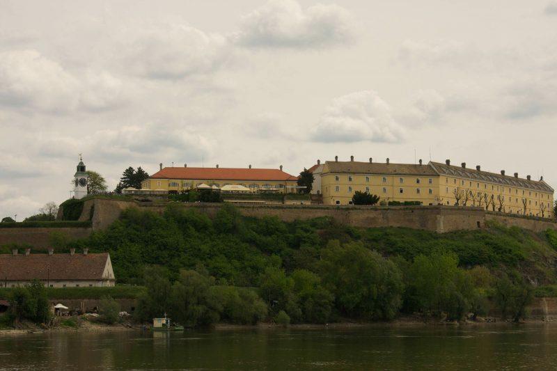Petrovaradin Novi Sad