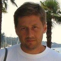 Goran Jelovica